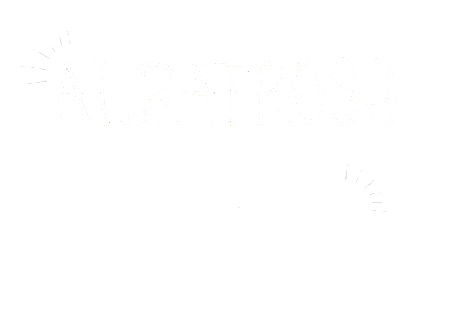 Albatross and Mariner